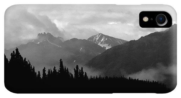 Dick Goodman iPhone XR Case - Denali National Park 1  by Dick Goodman