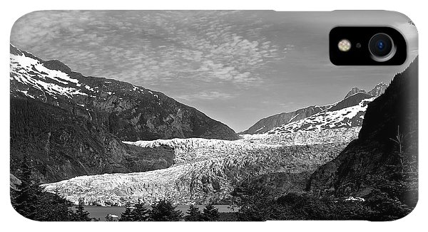 Dick Goodman iPhone XR Case - Denali National Park 6 by Dick Goodman
