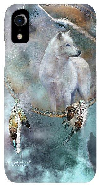 Spirit Animal iPhone XR Cases | Fine Art America