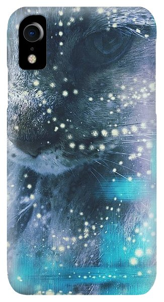 iPhone XR Case - Ice Queen by Orphelia Aristal