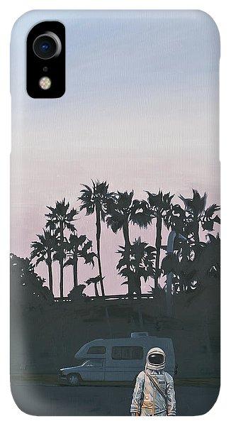 iPhone XR Case - Rv Dusk by Scott Listfield
