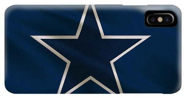 huge selection of fb274 b7189 Dallas Cowboys iPhone XS Max Cases | Fine Art America