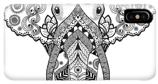 Adult Coloring Pages Iphone Xs Max Cases Fine Art America