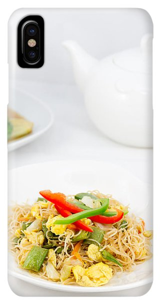 iphone xs max noodles case