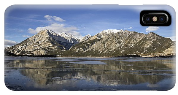 Rocky Mountain iPhone XS Max Case - Serenity's Shrine by Evelina Kremsdorf