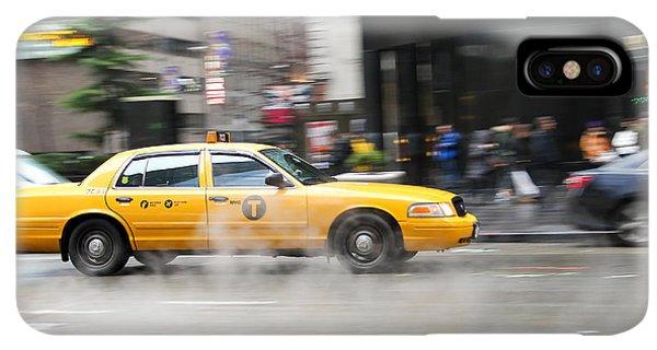 Yellow Cab Company iPhone XS Max Cases | Fine Art America