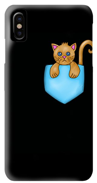 Javanese Cat Iphone Xs Max Cases Fine Art America