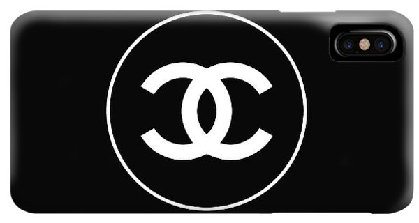 Coco Chanel iPhone XS Max Cases | Fine Art America