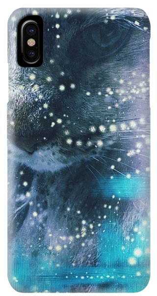 iPhone XS Max Case - Ice Queen by Orphelia Aristal