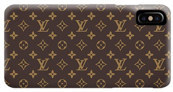 low priced c8197 54ba4 Louis Vuitton iPhone XS Max Cases | Fine Art America