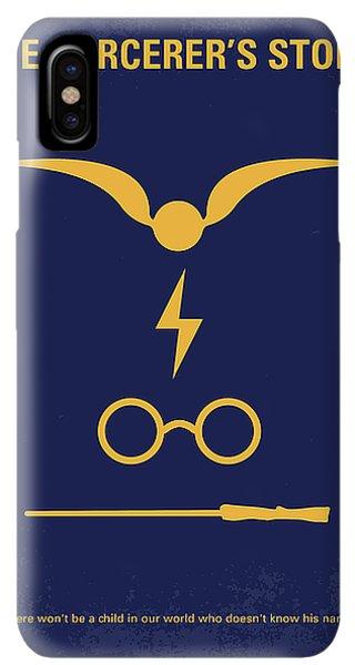 Harry Potter Iphone Xs Max Cases Fine Art America