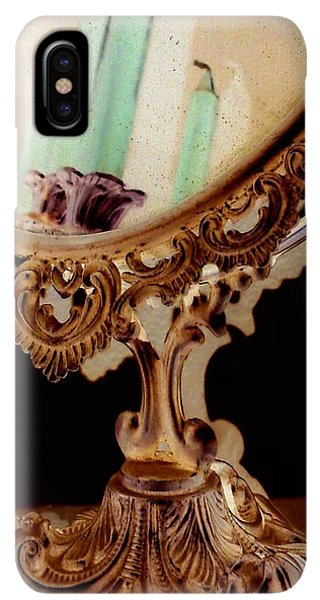 iPhone XS Max Case - The Mirror by Orphelia Aristal