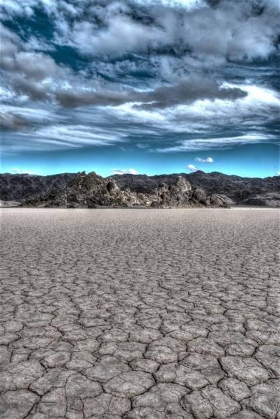 Cool Desert Poster