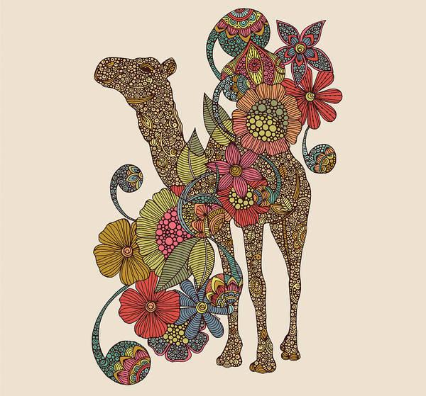 Easy Camel Poster