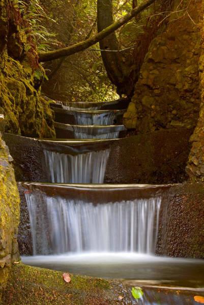 Endless Waterfall Poster