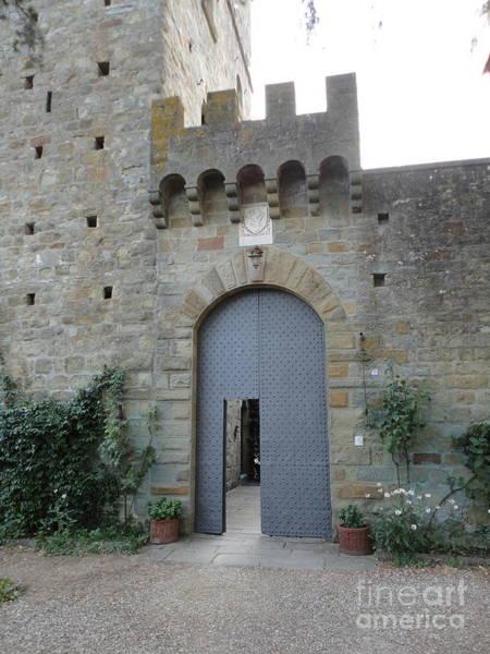 Loppiano's Castle Poster