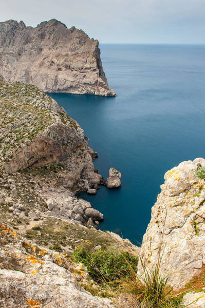 Mallorca View Poster