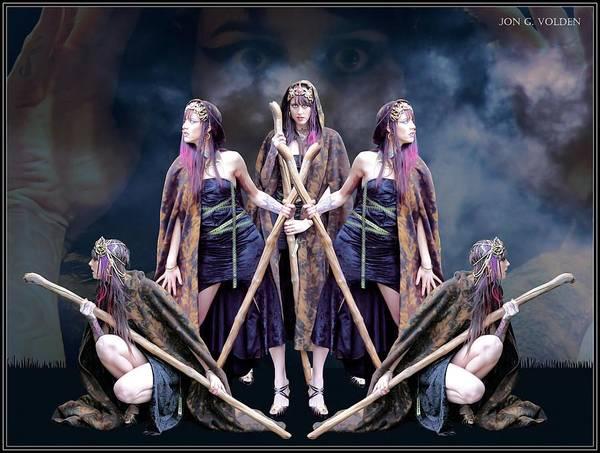 Mirror Image Poster