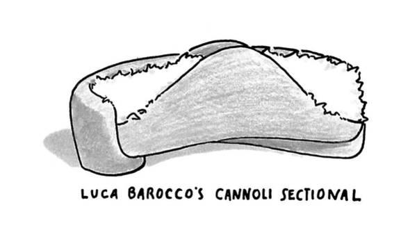 New Yorker November 30th, 1992 Poster