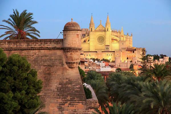 Spain, Balearic Islands, Mallorca Poster
