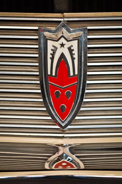 1958 Oldsmobile Super 88 4 Door Sedan -1654c Poster