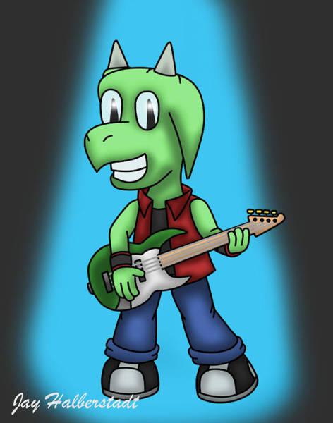 Jett Bass Poster