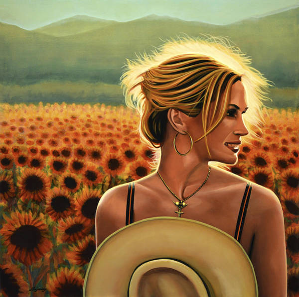 Julia Roberts Poster