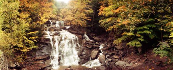 Kaaterskill Falls Stream Poster