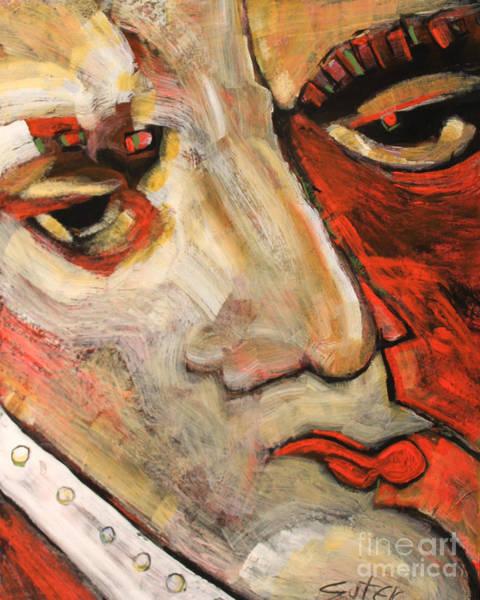 5 - James Monroe Poster