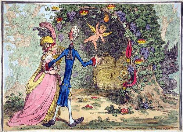 William Pitt (1759-1806) Poster