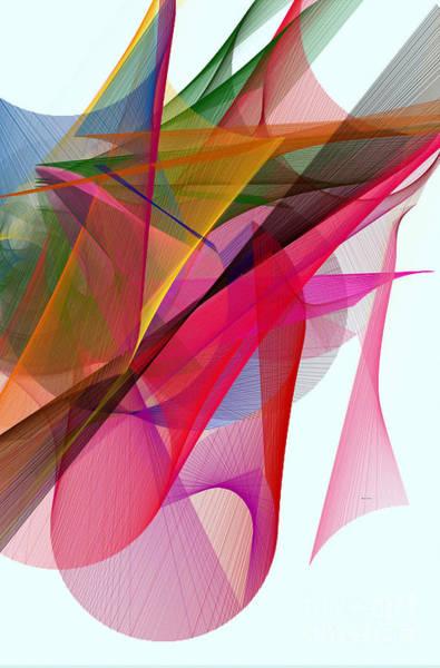 Color Symphony Poster
