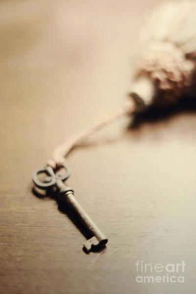 A Key... Poster