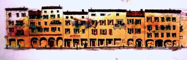 A Little Bit Of Bologna Poster