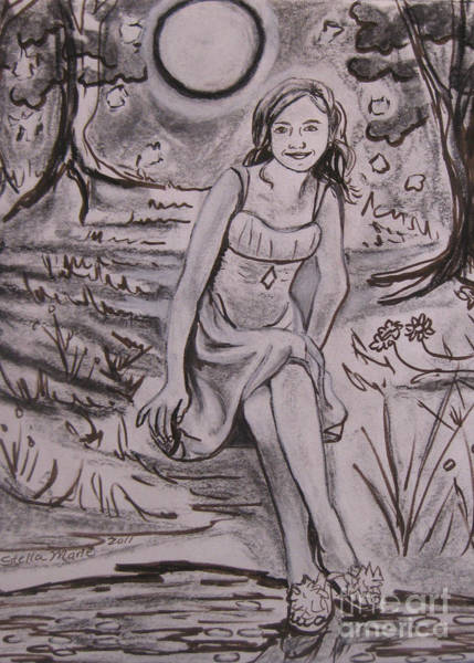 A Midsummer Night's Dream Play Poster