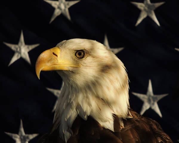 A Patriot Poster