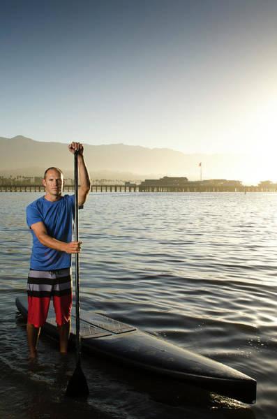 Adam Kircaldie , Athletic Portrait Poster