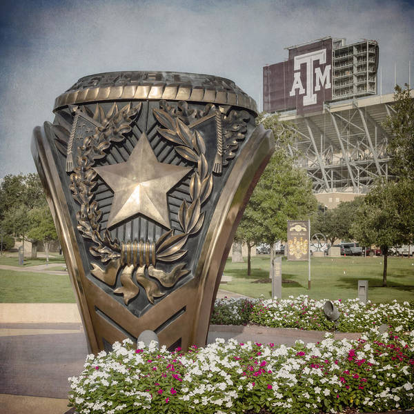 Aggie Ring II Poster