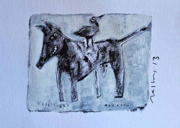 Animalia Canis No. 3 Poster
