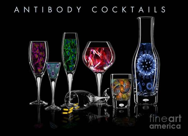 Antibody Cocktails Poster