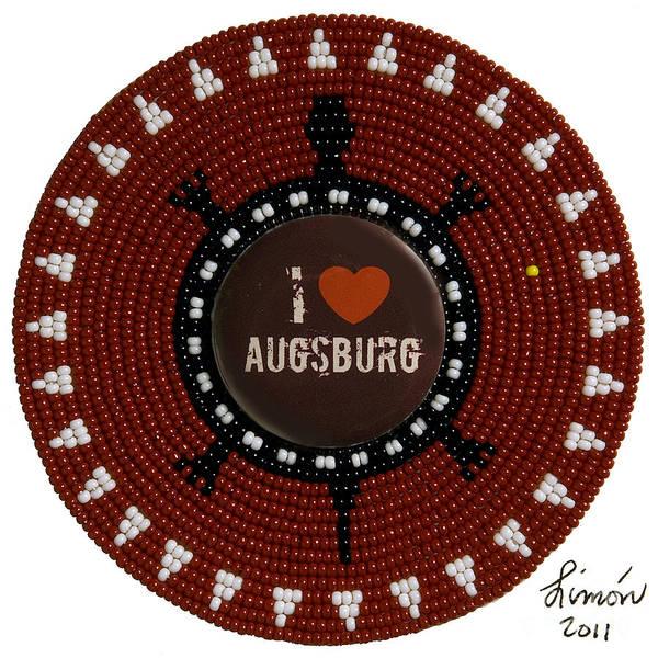 Augsburg 2011 Poster