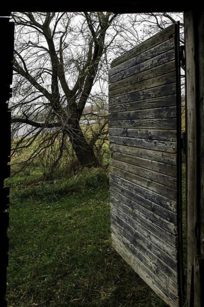Barn Door No. 1 Poster