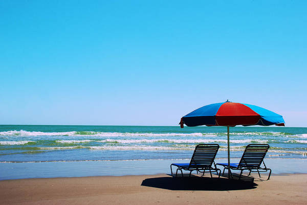 Beach Dreams Poster