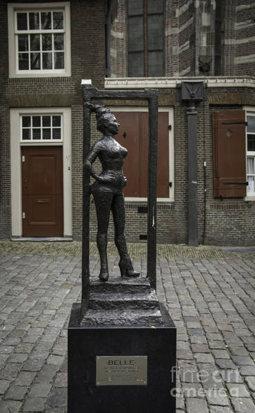 Belle Amsterdam Poster