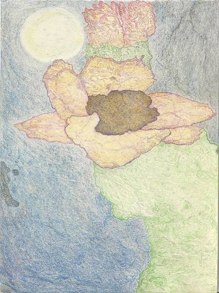 Between Dreams Poster