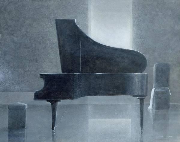 Black Piano 2004 Poster