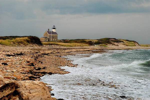 Block Island North Lighthouse  Poster
