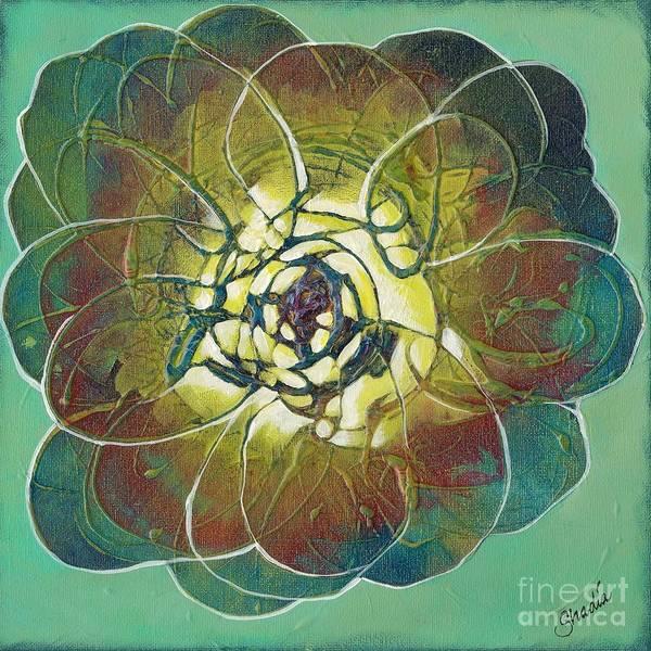 Bloom IIi Poster
