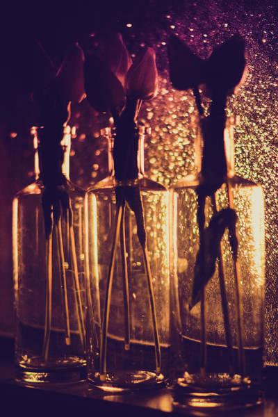 Bottled Love - Club  Poster