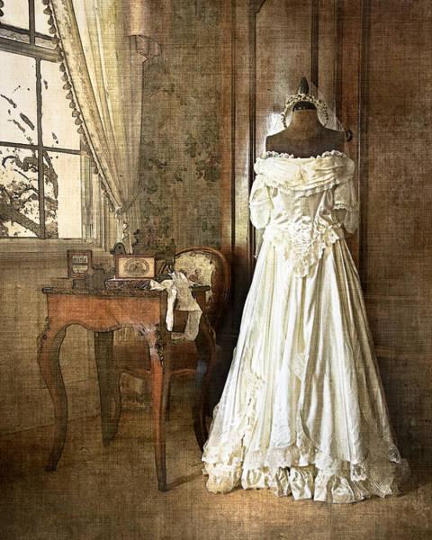 Bridal Trousseau Poster
