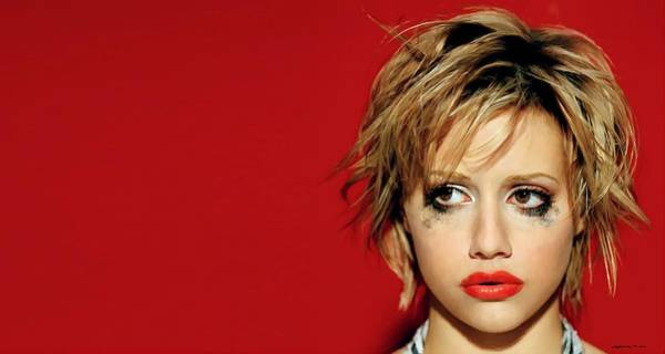 Brittany Murphy Tribute Poster